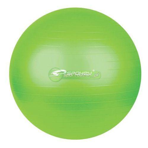 Produkt Piłka gimnastyczna 75cm FITBALL zielona