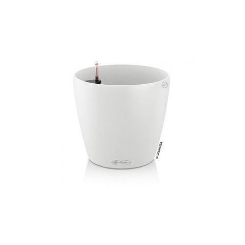 Produkt Donica -  - Classico Color 28 - biała, marki Lechuza