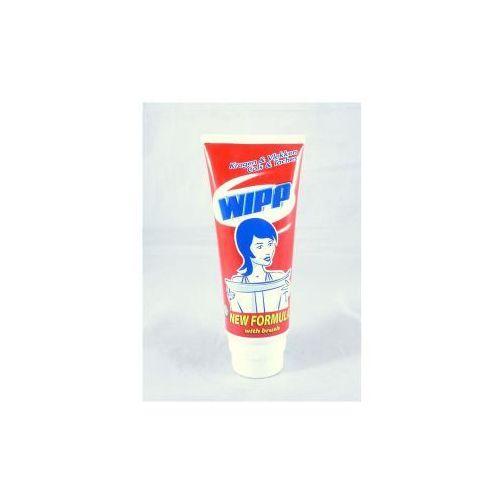 Wipp odplamiacz w tubce ze szczoteczką 200ml (wybielacz i odplamiacz do ubrań) od FH Proszek