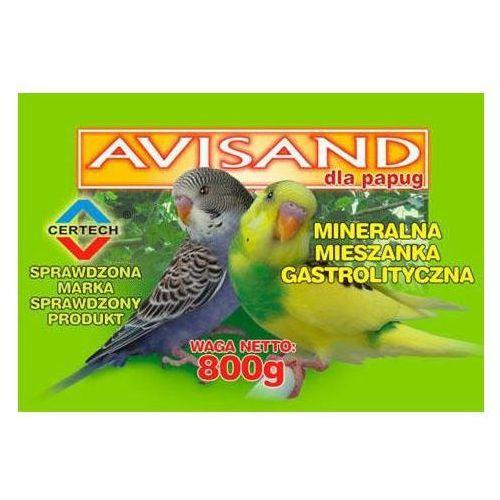 Avisand - Mineralna mieszanka dla papug