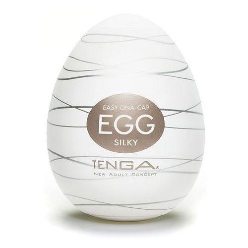 MASTURBATOR - TENGA EGG SILKY PDN 0060 - oferta [750a6b223575a3a7]
