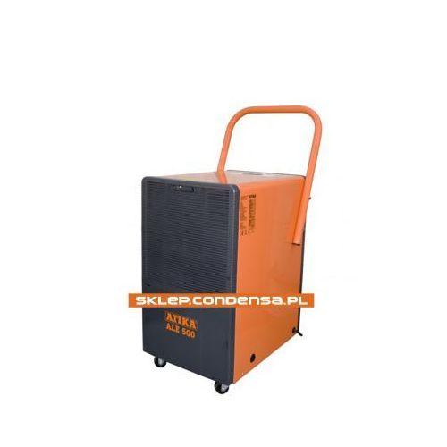 Towar z kategorii: osuszacze powietrza - osuszacz Atika Ale 500 - wydajność 50l/24h