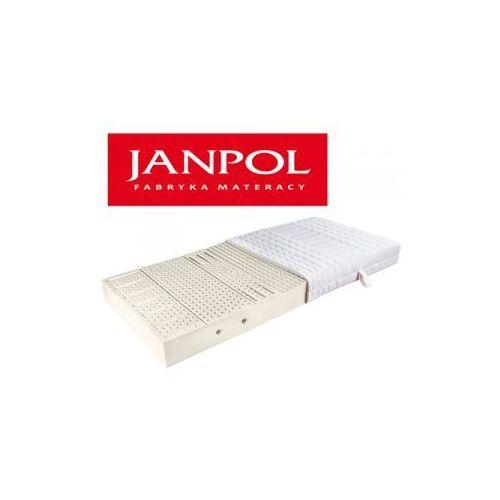 Materac DEMETER H2, H3 140x200 - Dostawa 0zł, GRATISY i RABATY do 20% !!!, produkt marki Janpol
