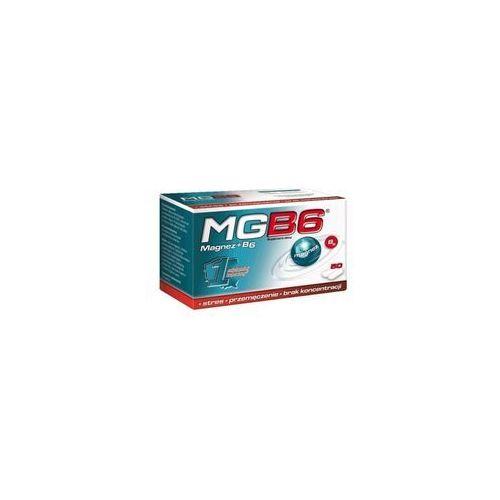 [tabletki] MgB6 50 tabl.