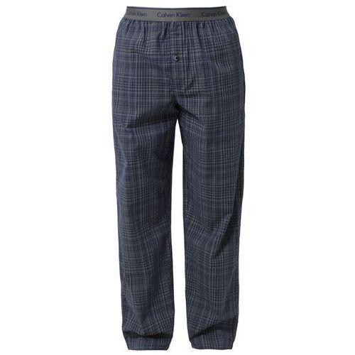 Calvin Klein Underwear Spodnie od piżamy grey - produkt z kategorii- spodnie męskie