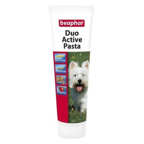 Artykuł DUO-ACTIVE PASTE DOG 100g - pasta multiwitaminowa z kategorii witaminy dla psów