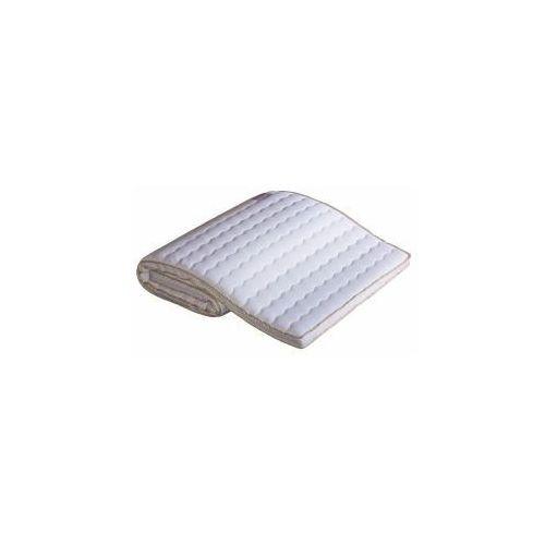 Materac posłaniowy, Rozmiar - 80x200 cm, Pokrowiec - Jersey, Wkład - pianka 2 cm - z kategorii- pozostałe meble do sypialni