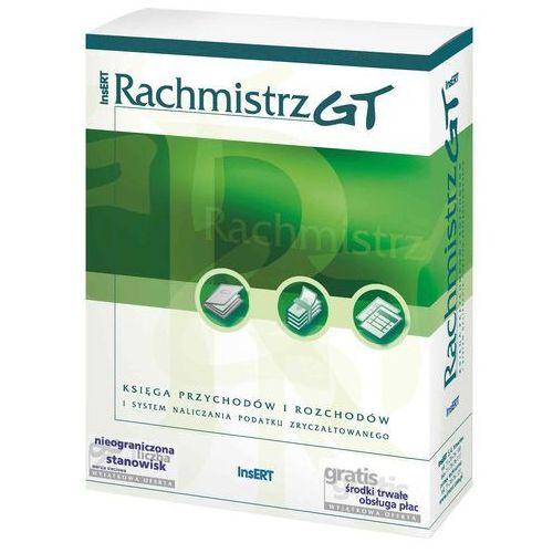 Rachmistrz GT (oprogramowanie)