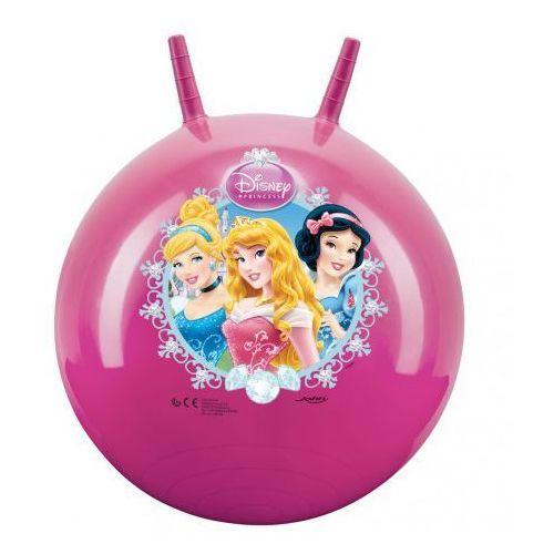 Duża PIŁKA do SKAKANIA Disney princess księżniczka 45-50cm WYSYŁKA24H, produkt marki Disney Princess