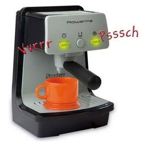 Smoby Ekspres Do Kawy Mini Rowenta 24538 oferta ze sklepu Stresh