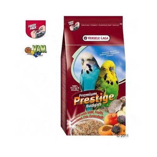 Prestige Premium dla papużek falistych - 2 x 2,5 kg, Versele Laga