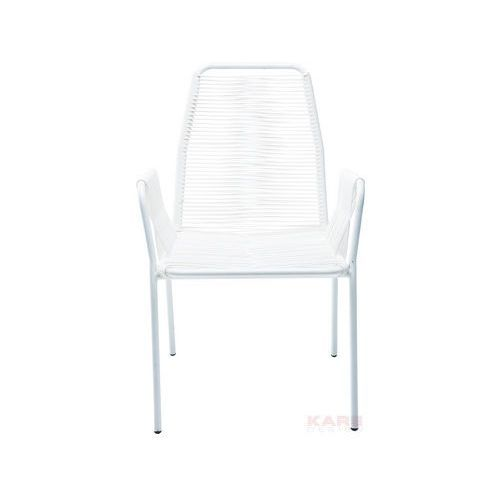 Oferta Krzesło Wicker White by Kare Design