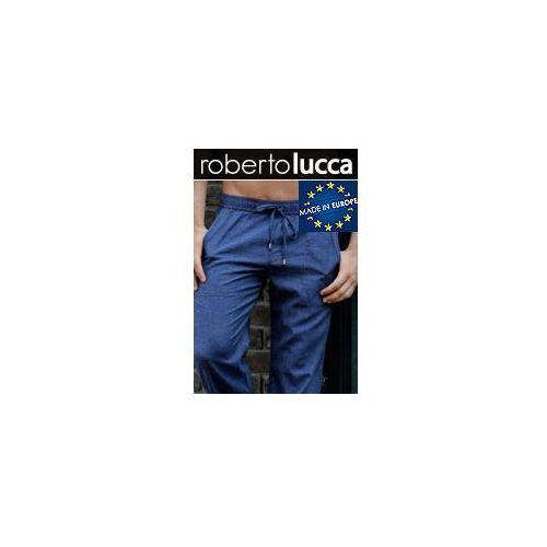 ROBERTO LUCCA Beach Spodnie RL150S255 00825 - produkt z kategorii- spodnie męskie
