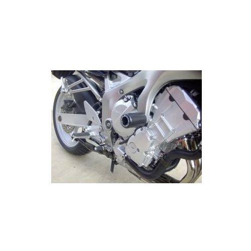 R&G Racing Crash Pady - YAMAHA FZ6 / FAZER 600 '04- () z kat. crash pady motocyklowe