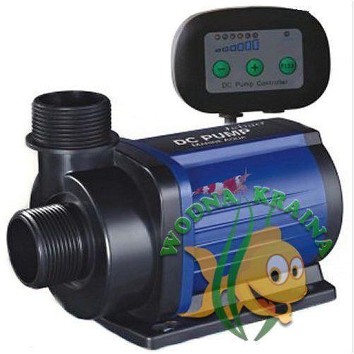 dc-6000 z kontrolerem, pompa obiegowa od producenta Jebao