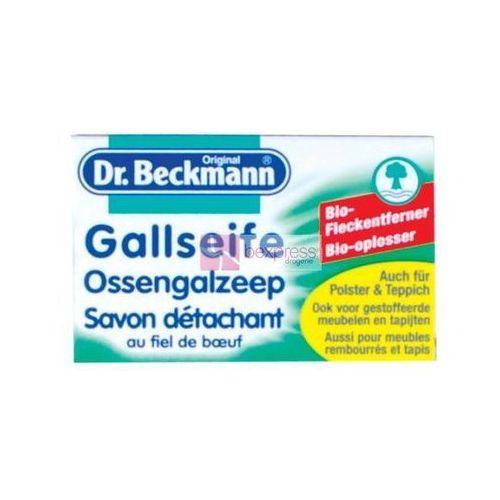 Towar z kategorii: wybielacze i odplamiacze - Dr BECKMANN mydło odpl. 100 g