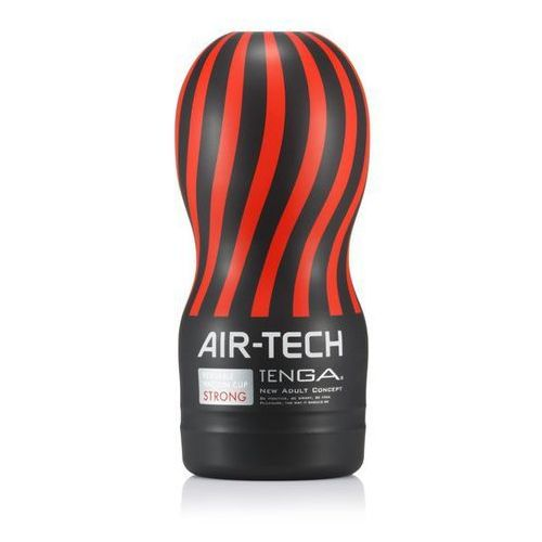 Tenga - Air-Tech Reusable Vacuum Cup Strong - oferta [052e6d2575a5d425]
