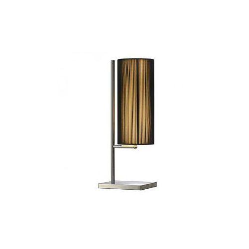 Oferta Lampka LASSON, okrągła, czarna, E27 z kat.: oświetlenie