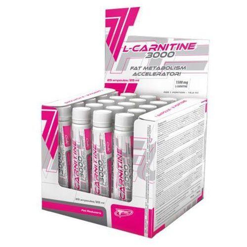 Trec l-carnitine 3000, ampułka 25ml wyprodukowany przez Trec nutrition