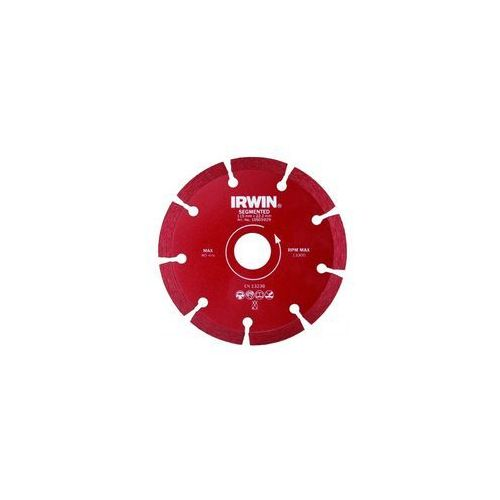 Oferta Tarcza diamentowa uniwesalna SEGMENTOWA 125 mm / 22.2 mm