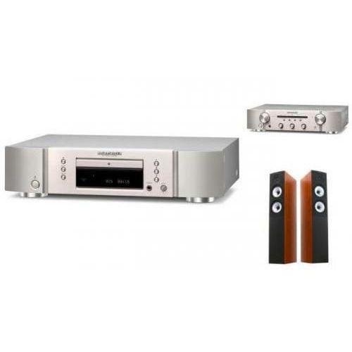 Artykuł MARANTZ PM5005 S + CD5005 S + JAMO S526 z kategorii zestawy hi-fi