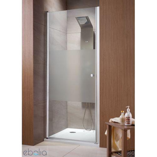 Oferta Drzwi wnękowe 80 EOS DWJ Radaway (37913-01-01N) (drzwi prysznicowe)