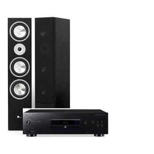 Artykuł PIONEER SX-20 + PURE ACOUSTICS AV799 z kategorii zestawy hi-fi
