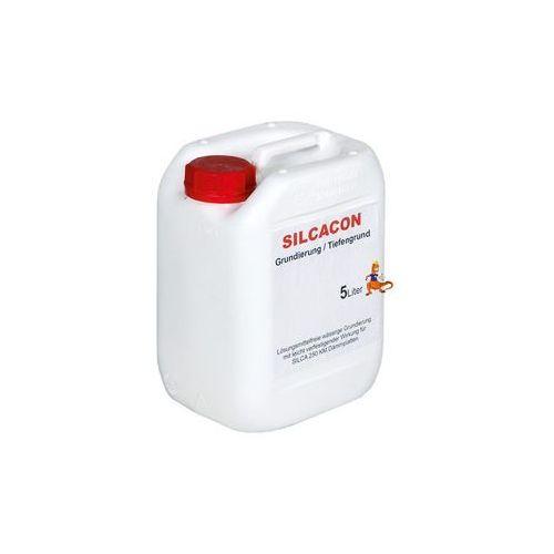 PREPARAT GRUNTUJĄCY GRUNT SILCACON 5L SILCA (izolacja i ocieplenie)