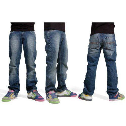 spodnie REELL - Lowrider 2 (COLOR) rozmiar: 31/34 - produkt z kategorii- spodnie męskie
