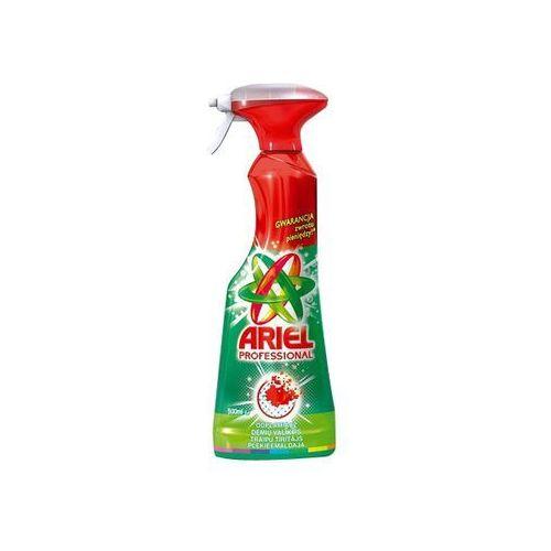 Towar ARIEL 500ml Professional Odplamiacz w sprayu z kategorii wybielacze i odplamiacze