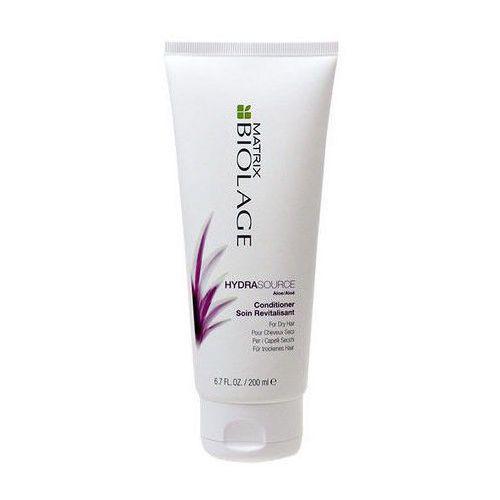 Matrix Biolage Hydrasource Conditioner 200ml W Odżywka do włosów suchych - produkt z kategorii- odżywki do włosów