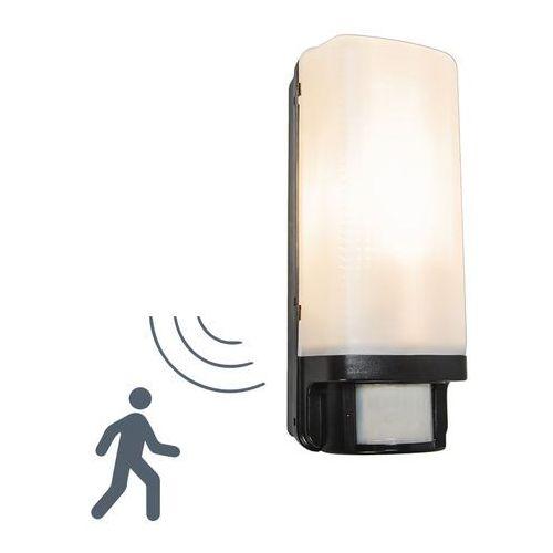 Lampa zewnętrzna Function 2 z czujnikiem ruchu na podczerwień, produkt marki Elro