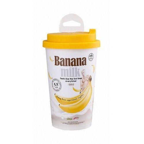Masturbator Banana Milk 801371 - oferta [550ae20421b22324]