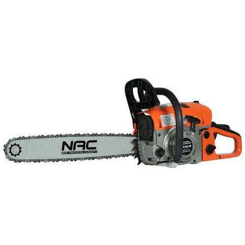 NAC TT-CS5200, piła ogrodowa