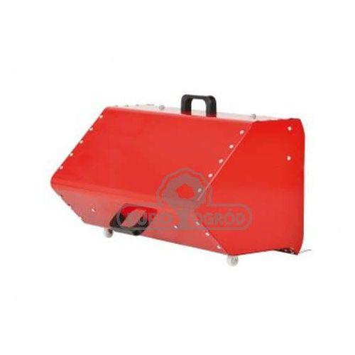 Pojemnik Na Odpady 000861B do Hecht 8616, 8616E, 8616SE, produkt marki Hecht