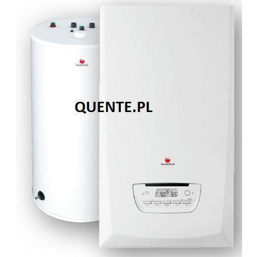 pakiet thema condens f as 18-a + fe 150 s + czujnik ntc s0010008833-15 od producenta Saunier duval