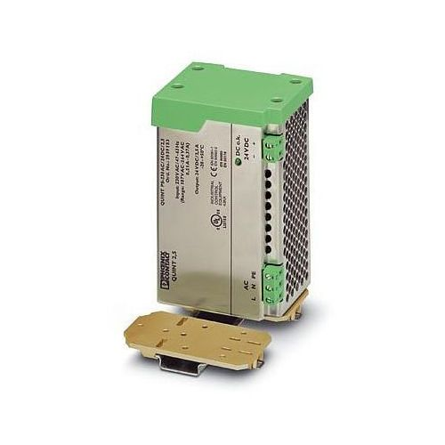 Artykuł Adapter Phoenix Contact QUINT-PS-ADAPTER/2 2938183 z kategorii transformatory