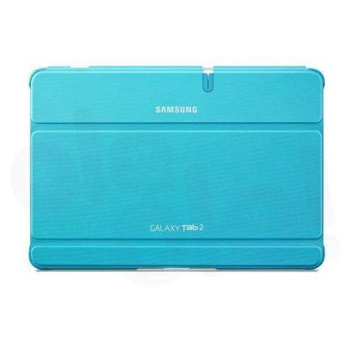 Samsung Galaxy Tab 2 10.1 Book Cover EFC-1H8SL (jasnoniebieski), kup u jednego z partnerów