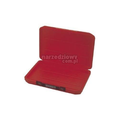 Towar z kategorii: skrzynki i walizki narzędziowe - TENGTOOLS Skrzynka narzędziowa TC-3