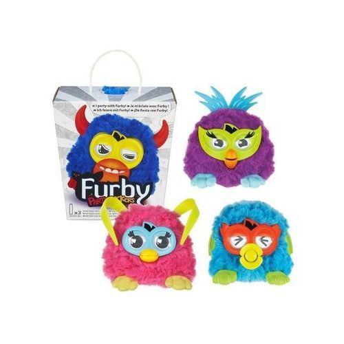 Furby Party Rockers - produkt dostępny w Misiakzabawki.pl