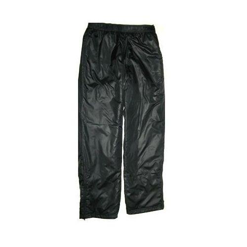 Produkt z kategorii- spodnie męskie - SPODNIE REEBOK PANT BLACK