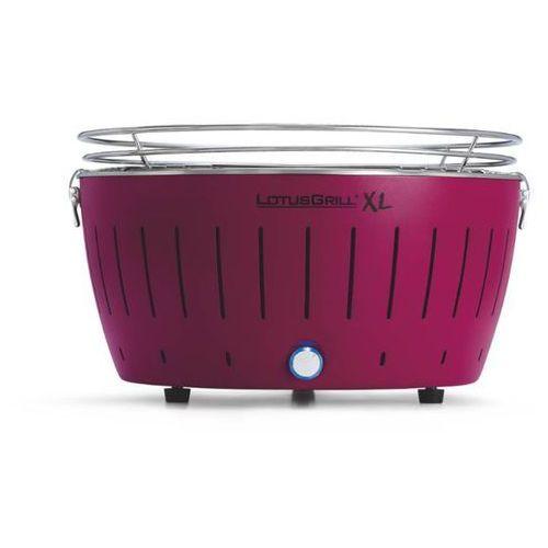Produkt Grill  XL Purple Śliwka G-LI-42 + gratisy, darmowa wysyłka!, marki LotusGrill