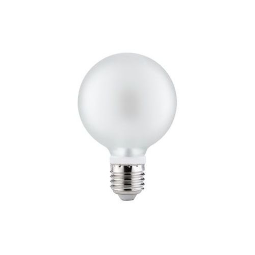 LED Globe 80 7W E27 satynowa 2700K z kategorii oświetlenie