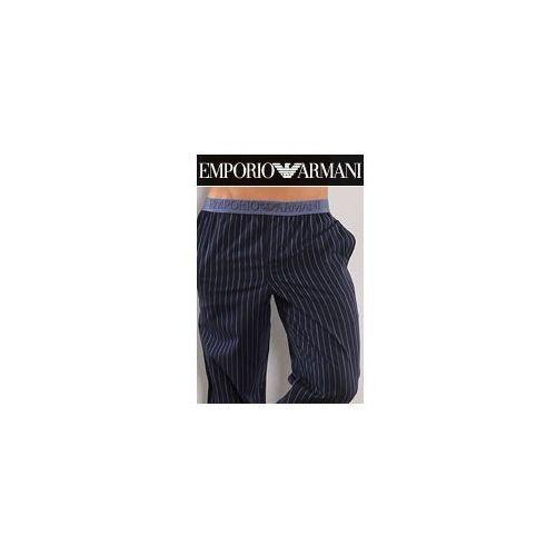 EMPORIO ARMANI Spodnie 111043 3A576 21735 - produkt z kategorii- spodnie męskie