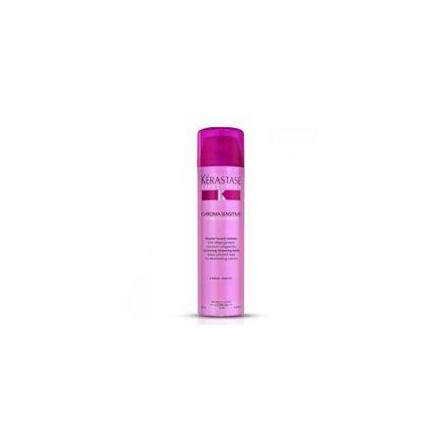 Kerastase chroma sensitive balsam myjący 200ml - produkt z kategorii- odżywki do włosów