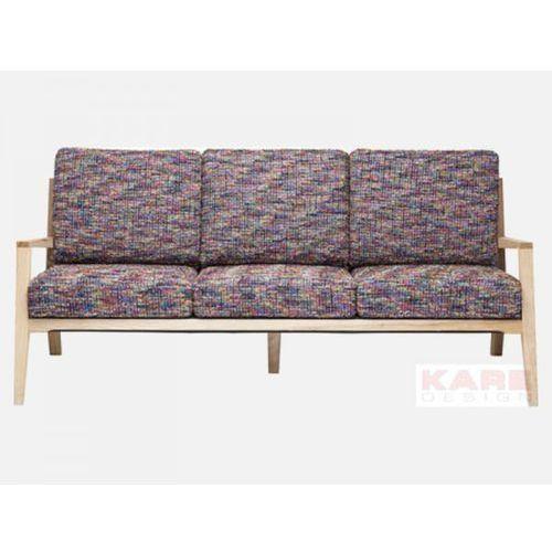 Sofa Moment 3 seater  79878, Kare Design