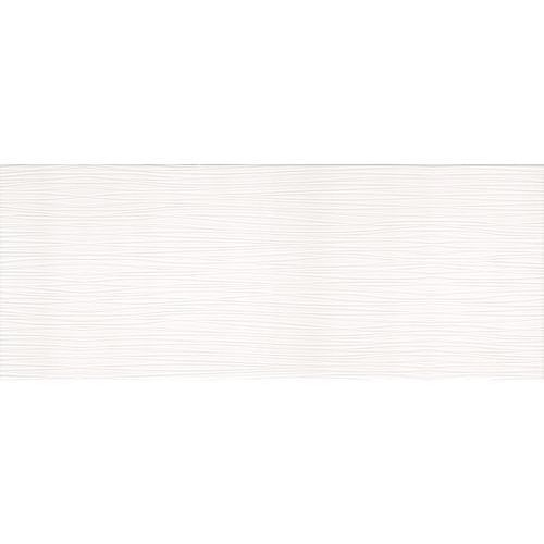 Domenico White 20x50 (glazura i terakota)