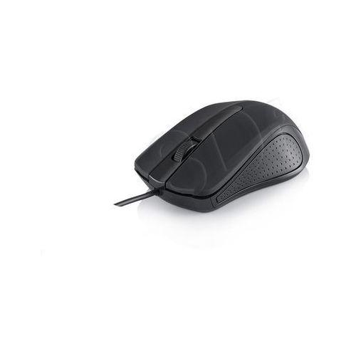 Mysz MODECOM M9 Czarny z kategorii Myszy, trackballe i wskaźniki