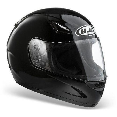 KASK HJC CS-14 LOLA WHITE/BLACK M z kategorii kaski motocyklowe