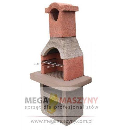 LANDMANN Grill betonowy barwiony Wenecja od Megamaszyny - sprzęt dla profesjonalistów